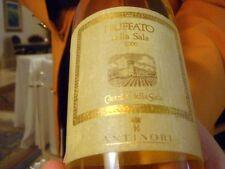6 BT MUFFATO DELLA SALA 2011 DA 0,500 LT. CASTELLO DELLA SALA Antinori