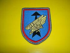 Bundeswehr Abzeichen Aufnäher Luftlandebrigade 26