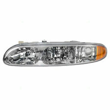 NEWMAR KOUNTRY STAR 2002 2003 2004 LEFT DRIVER HEADLIGHT HEAD LIGHT LAMP RV