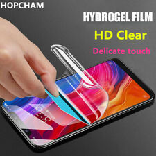 3D Full Cover Hydrogel Protective Film Screen Protector For LG G6 G7 G8 V20 K10
