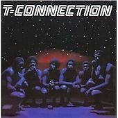 T-Connection - T-Connection (2013)  CD  NEW/SEALED  SPEEDYPOST
