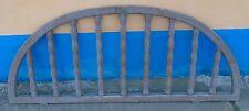 schönes altes Fenster Oberlicht Shabby Landhaus sehr schön Deco chic France Top