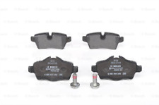 1 X Genuine Bosch 0986494242 Brake Pad Set 34216772894