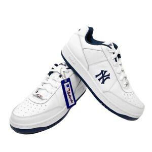 Reebok Men's MLB NY Yankee Clubhouse white Sz 10