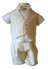 Patternless Summer Outfits & Sets (0-24 Months) for Boys