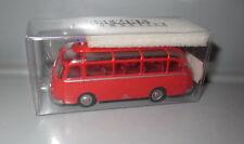 Brekina 56001 Setra S 6 Feuerwehr Bus _ H3369