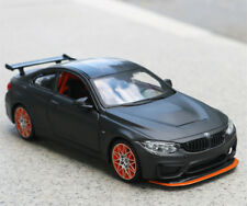 Maisto 1:24  BMW M4 GTS Racing Sports Car Model Alloy Boys Vehicles Toys--Gray