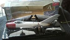 Ultimate Soldier 1:18 MIG-15BIS 4117 Korea With Pilot!New In Box!!!!!!
