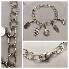 schönes ESPRIT Armband 925er Silber Silberarmband Bettelarmband
