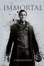 MOVIE POSTER I Frankenstein Immortal