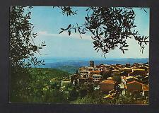 SAINT-JEANNET (06) VILLAS & EGLISE en 1970