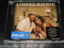 LIONEL RICHIE & SHANIA TWAIN - Endless Love + Easy CD single! Walmart EXCLUSIVE!
