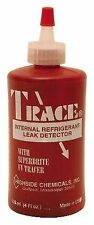 Supco Trace 2 Internal Red Dye Refrigerant Leak Detector HS21004 USA