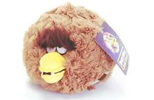 "NUOVO Ufficiale 6 ""CHEWBACCA BIRD Angry Bird da ANGRY BIRDS STAR WARS COLLECTION"