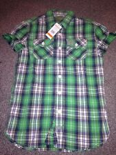Superdry Checked Casual Shirts & Tops for Men