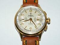 Rado,Chronograph,Handaufzug,Herren,Armbanduhr,Wrist Watch,HAU,Cal. Landeron 48