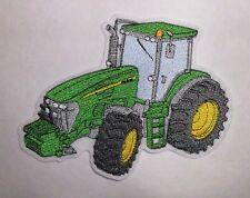 Aufnäher - Applikation - Traktor XL - John Deere 7930