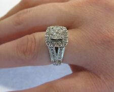 2.11 CTW NEIL LANE WEDDING ENGAGEMENT RING  KAY LIFETIME PAID GUARANTEE INCLUDED