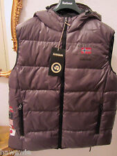 NAPAPIJRI Gilet design agrol xl/54, fuori uso e Top correntemente 229 € -1495