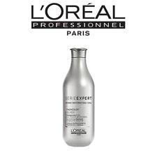 L'Oreal - Magnesium Silver Shampoo Neutralizzante da 300 ml