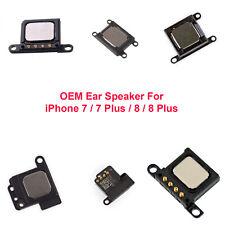 OEM SPEC Earpiece Ear Piece Speaker Sound Replacement For iPhone 7 / 8 Plus