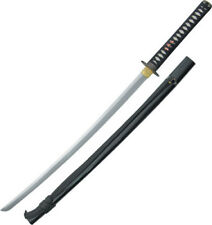 """CAS Hanwei Practical Katana 39 1/2"""" overall. Sharpened 27"""" forged and differenti"""