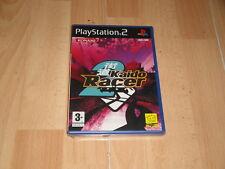 Kaido Racers 2 Sony PS2 Español Seminuevo