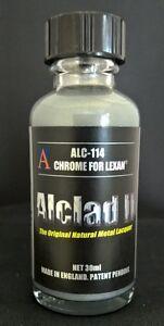 ALCLAD2, ALC114, CHROME FOR LEXAN