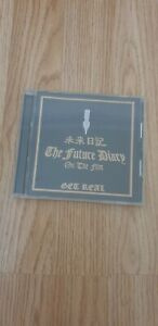 The Future Diary On  The Film Japanese cd