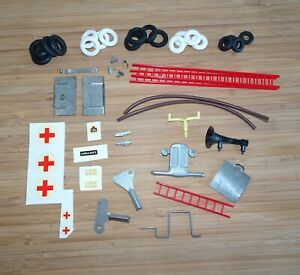Triang Minic Car, Van, Bus & Lorry Reproduction Spare Parts - Choose From List