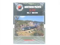 Northern Pacific In Color Vol 2 1960-1970 by D. Nighswonger - Morning Sun Books