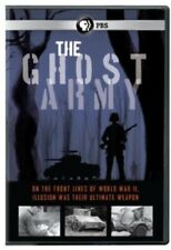 The Ghost Army [New Dvd]
