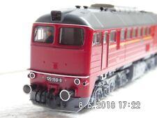 62785  Roco BR 120 159-9  DR  Taigatrommel