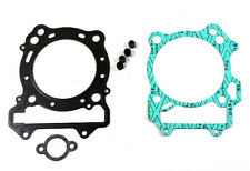 Suzuki LTZ 400 ( 2000 - 2009 ) Engine Top End Gasket Set Kit with Valve Seals