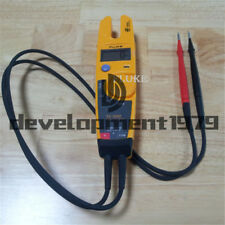 New 1Pcs Fluke T5-1000 1000 Voltage Current Electrical Tester Clamp meter