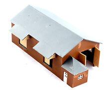 Kestrel Designs - Goods Shed 'N' Gauge Plastic Model Rail Kit