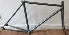 Lexpres Belgian Track Frame Pista Ishiwata Small Size Shimano