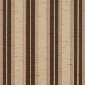 "Sunbrella®️ Chocolate Chip Fancy 4776-0000 Awning Marine Outdoor 46"" W Fabric"
