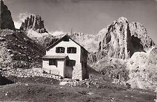 # TRENTO - CATINACCIO - RIFUGIO RODA DI VAEL - 1963