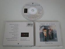 CHRIS DE BURGH/POWER OF TEN(A&M RECORDS 397 188-2) CD ALBUM