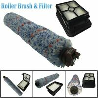 Roller Brush & Filter Replace For Bissell Crosswave 1785 Series Vacuum Cleaner