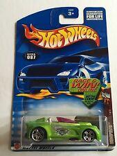 Hot Wheels Monoposto. 2002 Model.