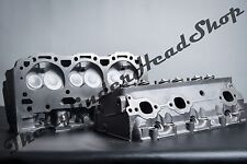 PAIR OF 4.3 GM CHEVY 140 / 772 CYLINDER HEADS V-6 VORTEC 1996 - 2001  -  262CI