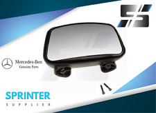 Sprinter Genuine Blind Spot Mirror Passenger Right Side  for Mercedes 2002-2006