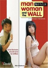 Man, Woman and the Wall [New DVD] Widescreen