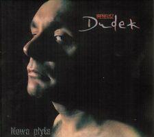 CD IREK DUDEK / SHAKIN' DUDI Nowa płyta