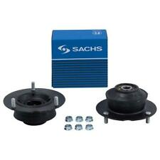 2x Sachs Strut Bearing Front Axle Left+Right BMW 3er 5er 6er