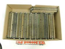 BC70-3# 52x Märklin H0/00/AC M-Gleise/Schienen für 3600/800/Mittelleiter; 2.Wahl