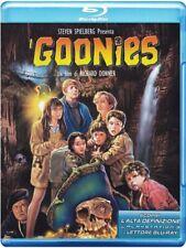 Warner Home Video BRD Goonies (i)