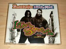 CD Maxi-Single - Prince Ital Joe & Marky Mark - Life in the Streets